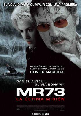 MR73 - Poster - Spain