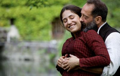 Vincent Lindon - © Shanna Besson / Les Films du Lendemain