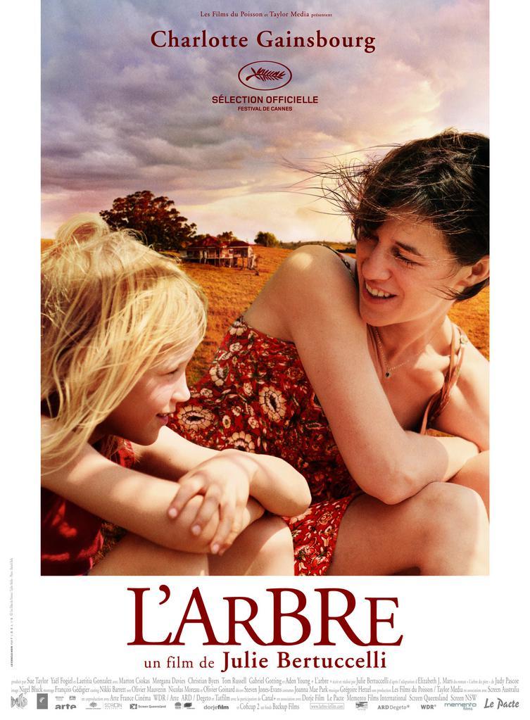 Morgana Davies - Poster - France