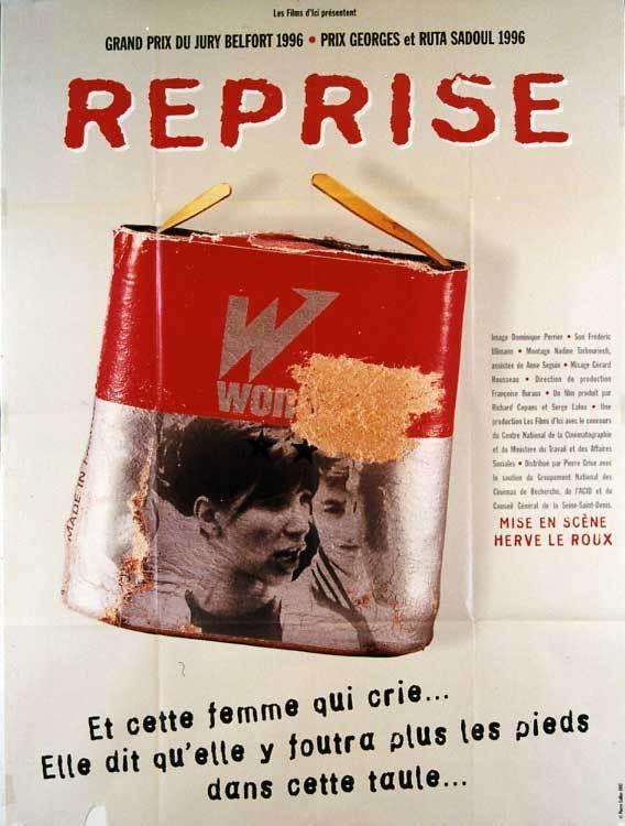 ニューヨーク ランデブー・今日のフランス映画 - 1998