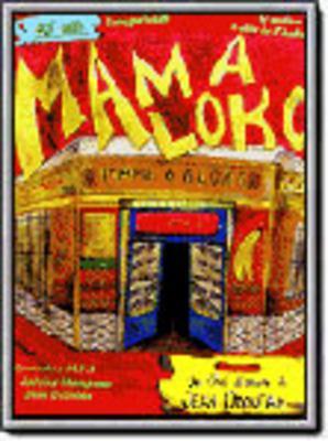 Mama Aloko