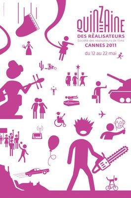 Quinzaine des Réalisateurs - 2011