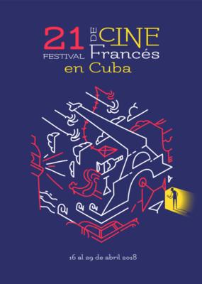 Festival de Cine Francés de Cuba - 2017