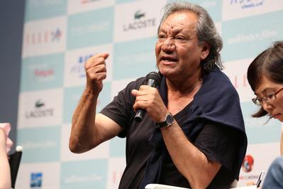 22 Festival de Cine Francés en Japón: balance