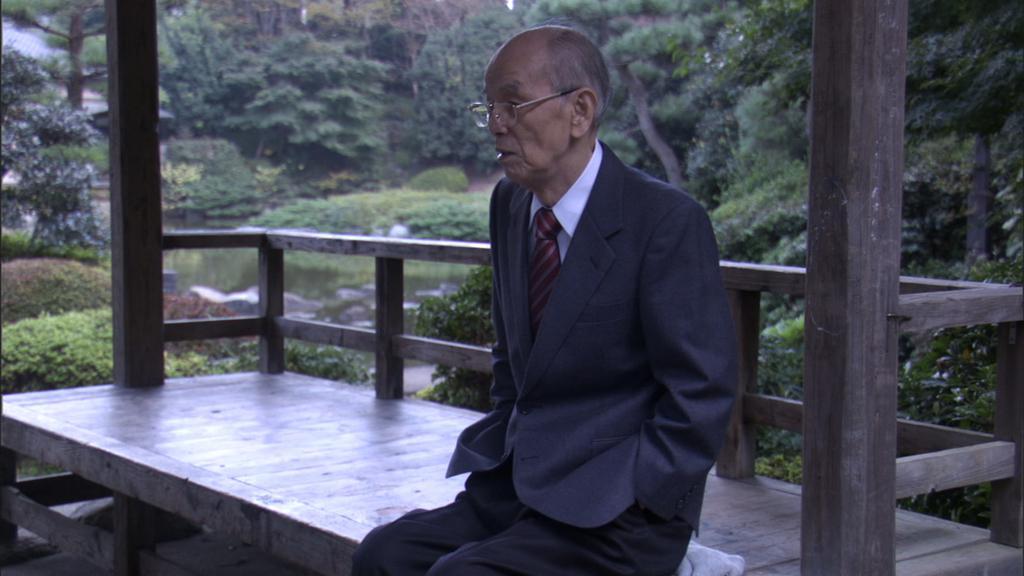 Kei Furukata - © Comme des Cinémas