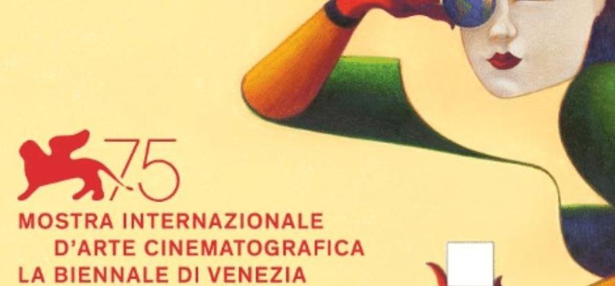 3 películas francesas a concurso en el 75.º Festival de Venecia