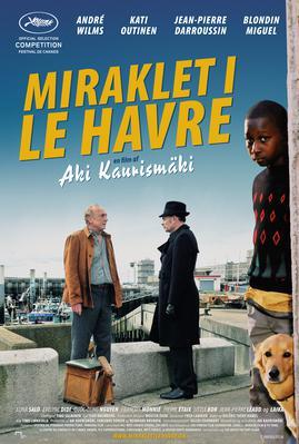The Havre - Poster - Danemark