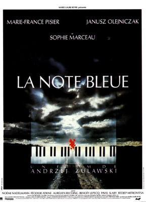 La Nota azul