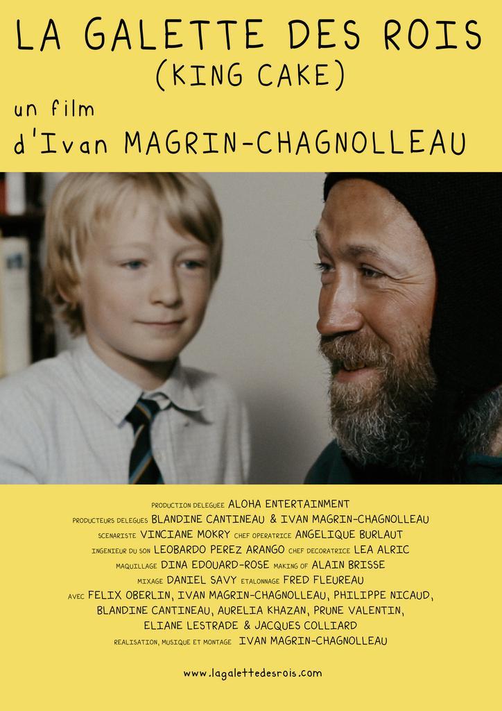 Christophe  Ducruet