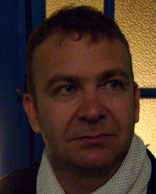 Juan Pablo  Russo