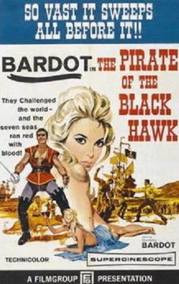 Le Pirate de l'Epervier noir