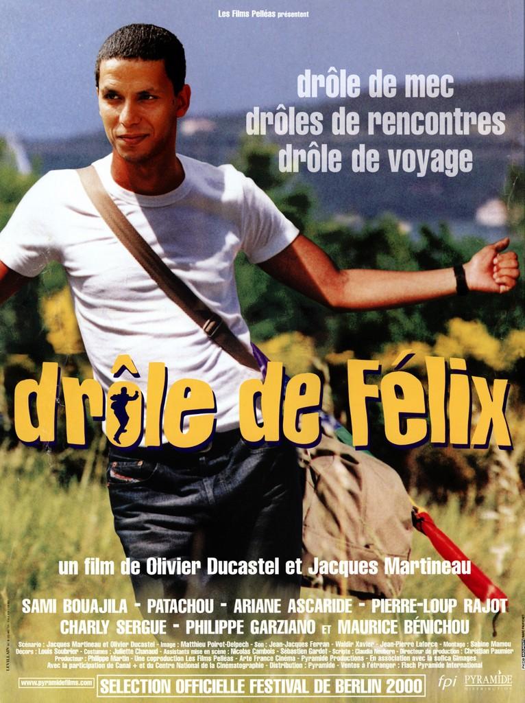 Edinburgh - International Film Festival - 2000