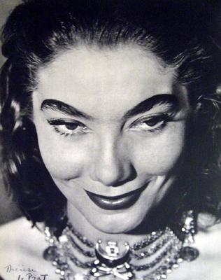 Lucienne Granier