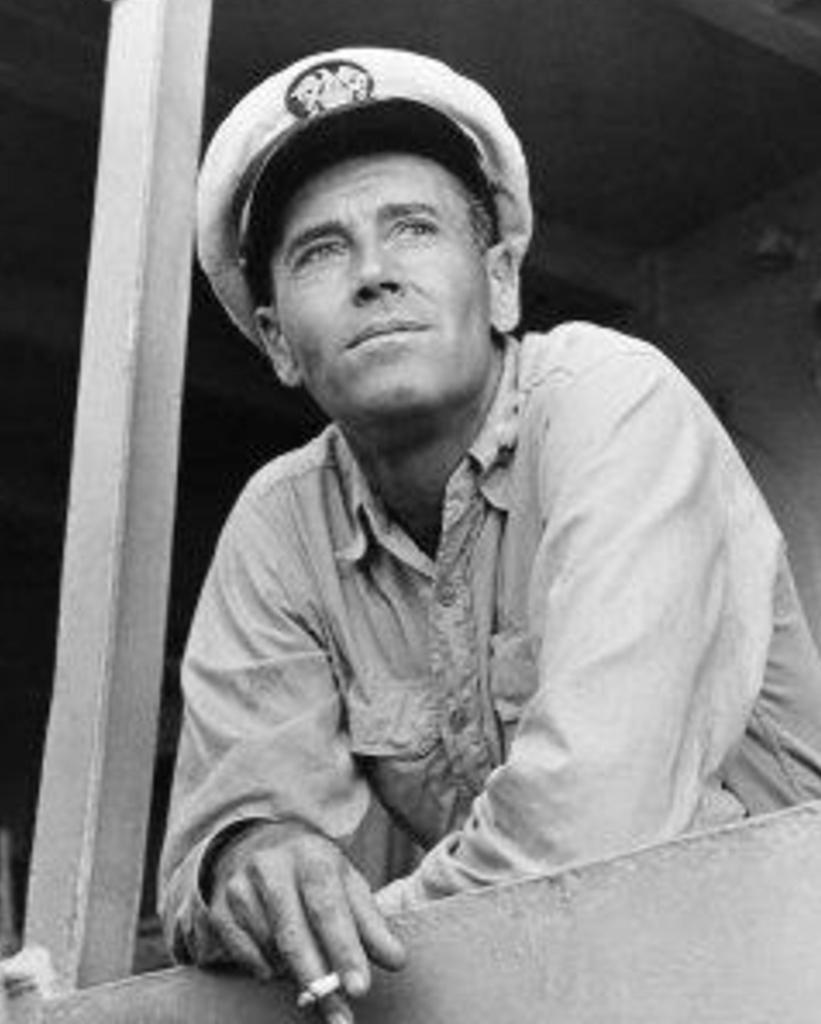 Henry Fonda Filme