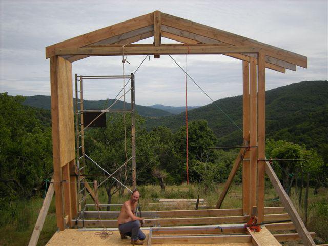 14 leçons d'autoconstruction