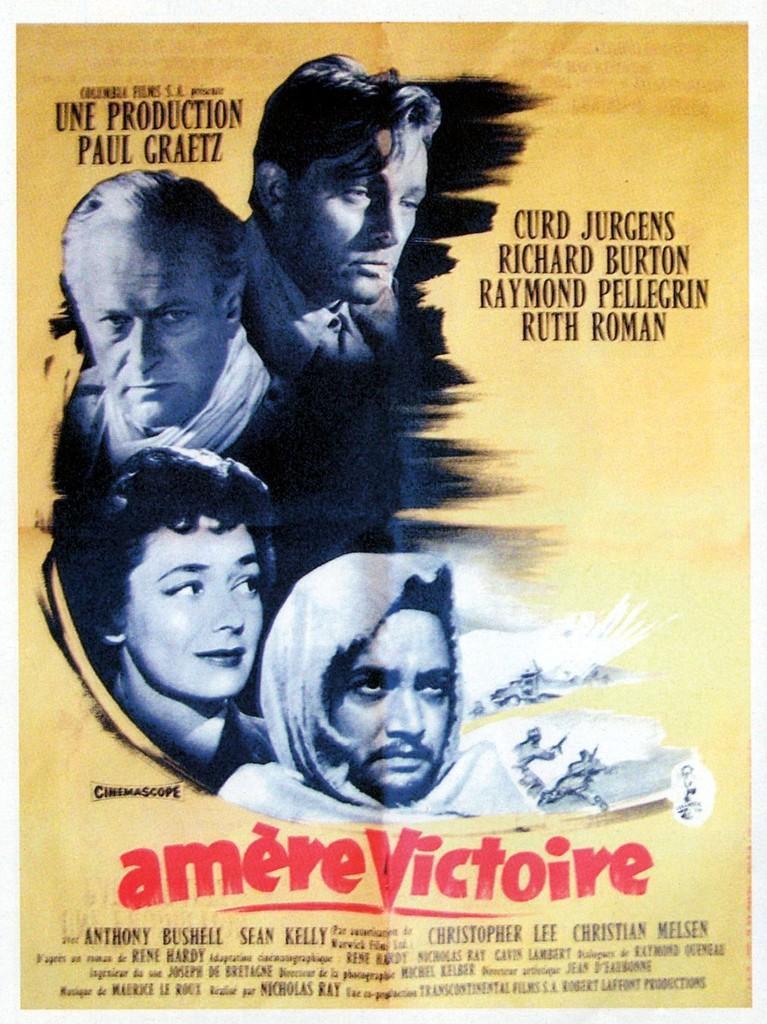 Mostra Internacional de Cine de Venecia - 1957