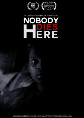 Ici, personne ne meurt