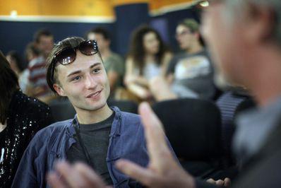 Succès du 9e Festival du Film Français en Macédoine
