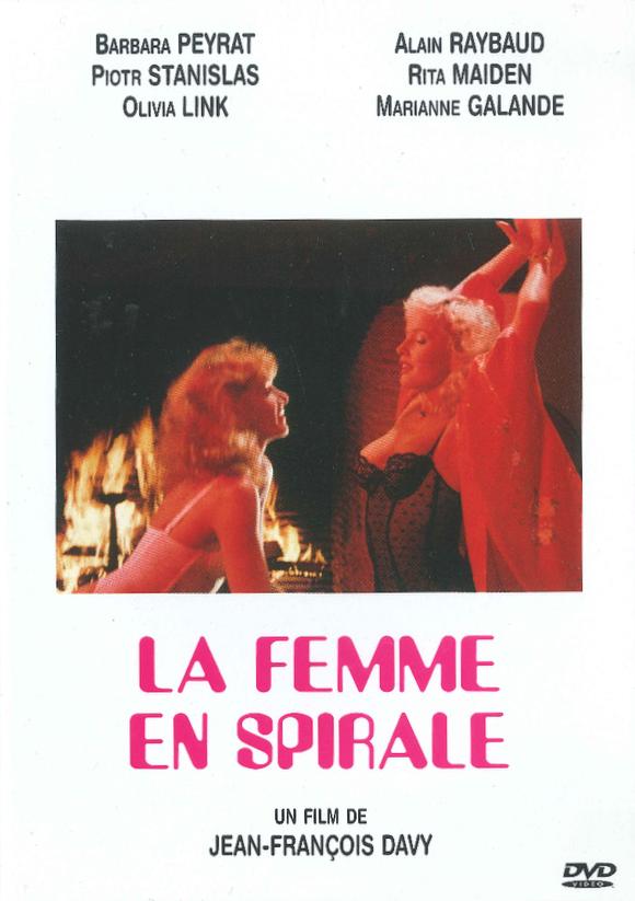 Olinka Hardiman - Jaquette DVD - France