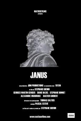 Janus - Poster - France