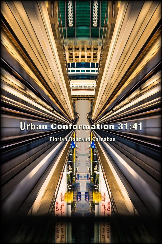 Urban Conformation 31:41