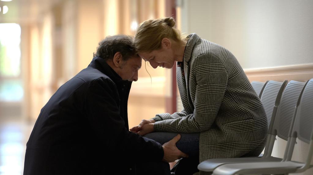 Anthony Bajon - © Nord Ouest Films / France 3 Cinéma