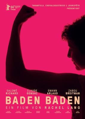 Baden Baden - Swiss German