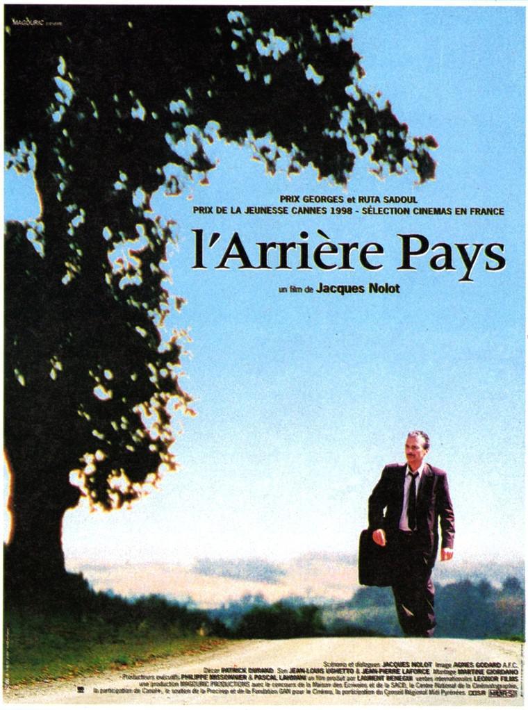 Montreal World Film Festival - 1998