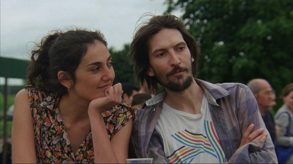 Clermont-Ferrand International Short Film Festival - 2014