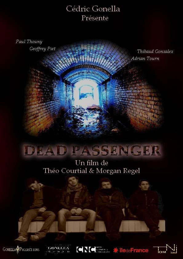 Dead Passenger