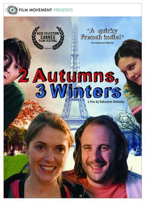 2 Autumns 3 Winters - Poster Etats-Unis