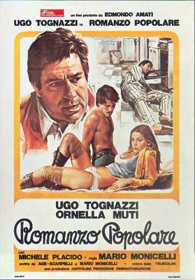 Romances et confidences - © Poster - Italy