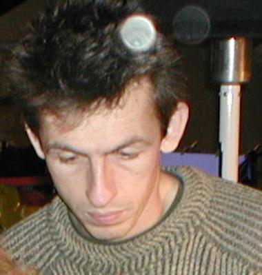Christophe Le Borgne
