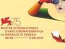 3 films français en compétition au 75e Festival de Venise