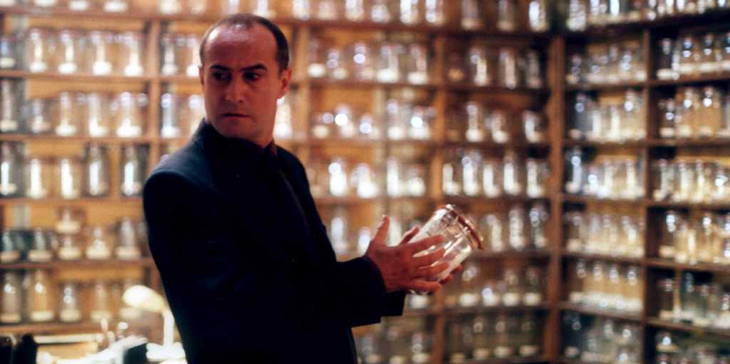 Festival international du court-métrage de Frascati (La Cittadella del Corto) - 2004