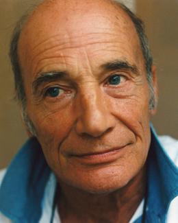 Bernard Haller