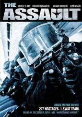 The Assault - Poster - USA