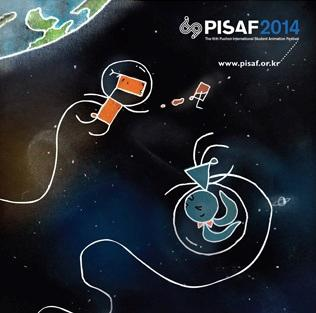 Festival Internacional de Cine de Animación de Bucheon (BIAF) - 2014