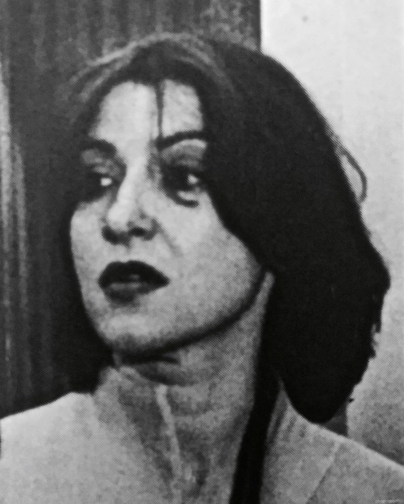Michelle Venard
