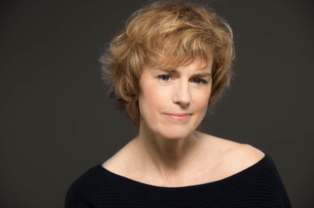 Anne Richard - © Christine Ledroit Perrin