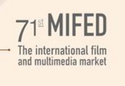 ミラノ Mifed ミラノ国際映画見本市 - 2001