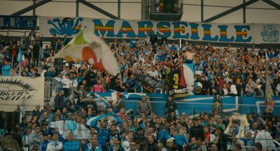 Marseille - © eskwad