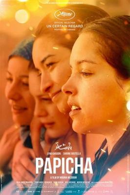 Papicha, sueños de libertad - USA