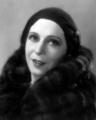 Suzanne Dantès