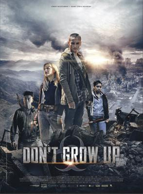 Don't Grow Up (Alone)