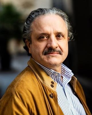 Éric Laugerias