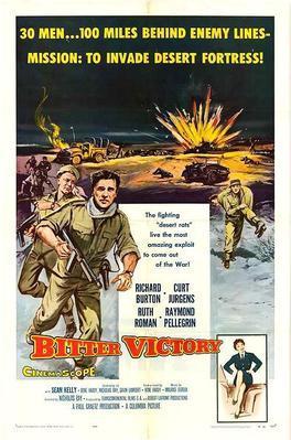 Bitter Victory - USA