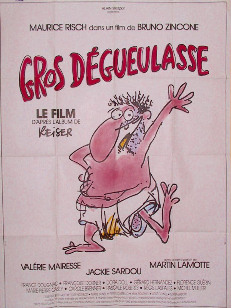 Serge Godet