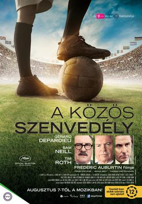 United Passions - Poster - Hungary