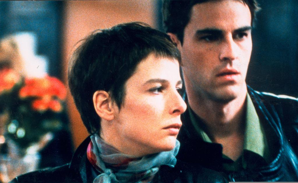 Florencia - Festival France Cinema - 1999